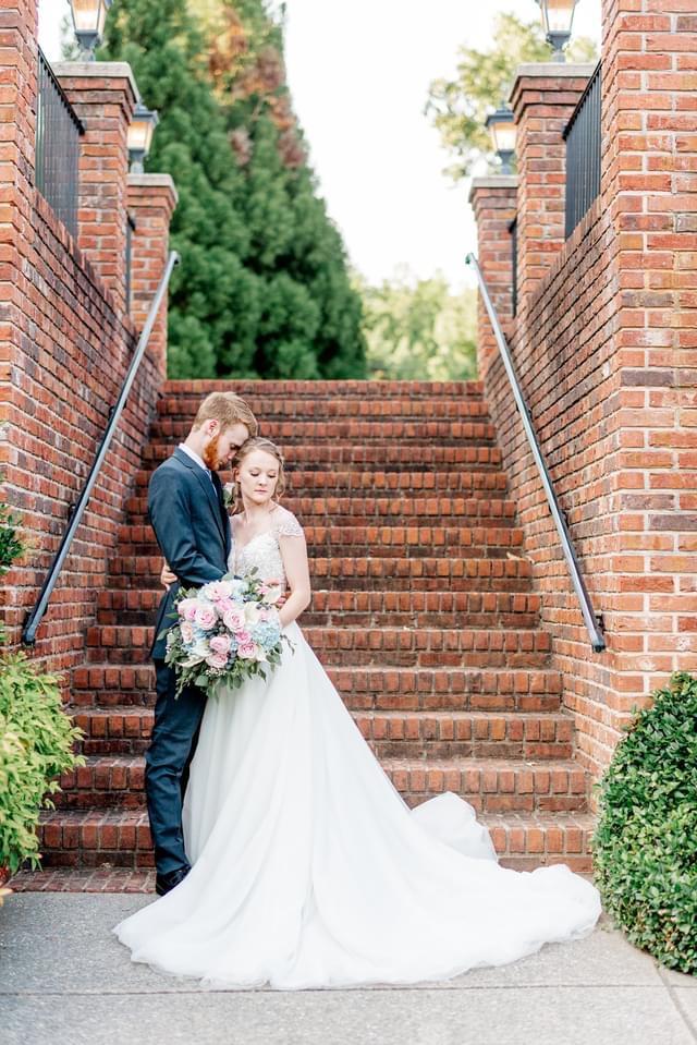 Devin & Brooke's Wedding at Rose Hall Event Center